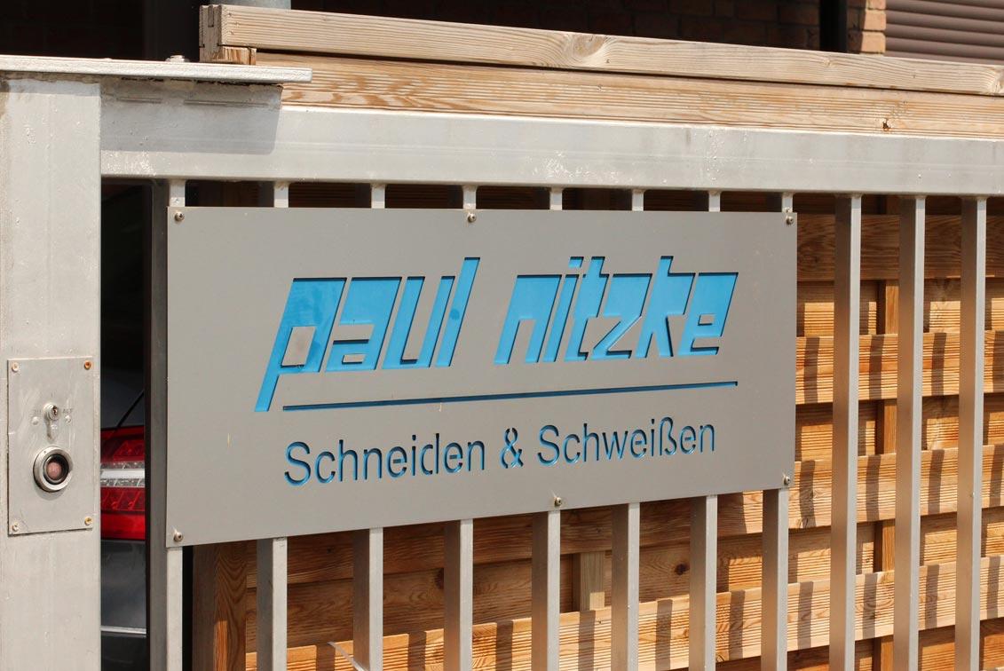Paul Nitzke GmbH & Co. KG