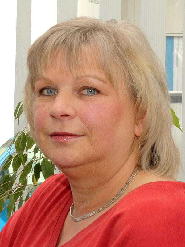 Brigitte Ebener - Zentrale
