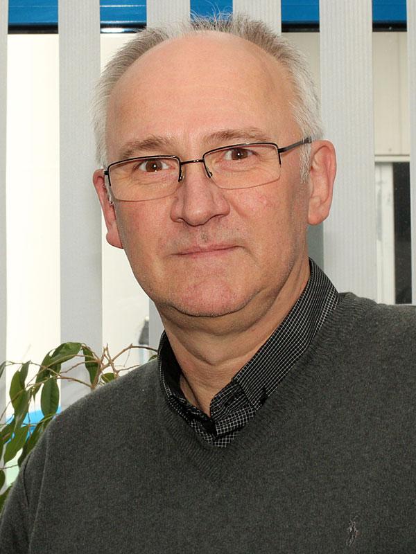 Andreas Ewe - Brenn- und Plasmaschneidtechnik