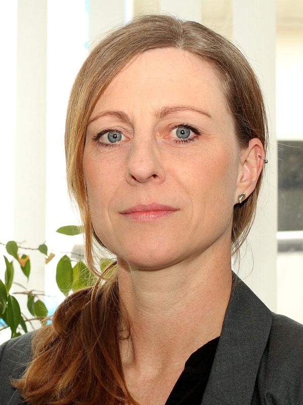 Sonja Klaus - Geschäftsführung