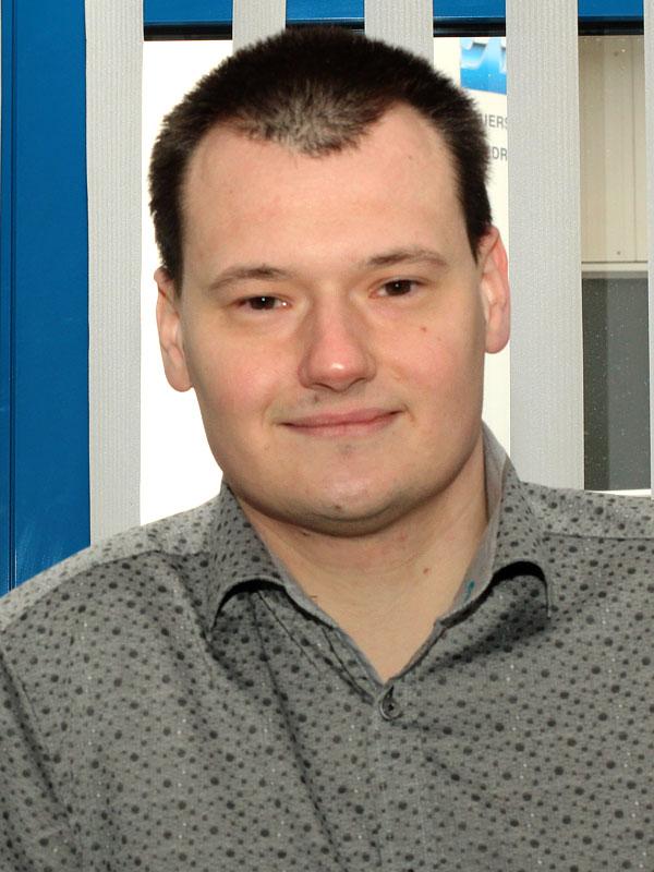 Andreas Manweiler - Konstruktion / Lasertechnik