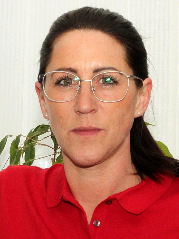 Eva Nitzke - Geschäftsführung